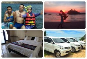Nusa Penida Spot Tour & Travel